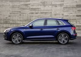 2018 audi crossover. brilliant audi 2018 audi q5 on everyman driver with dave erickson and audi crossover