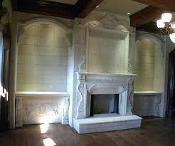 cast stone fireplace custom made cast stone fireplace mantels cast stone fireplace mantel shelf