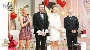 Tv8 - Doya Doya Moda 60. Bölüm   14.02.2020  