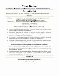 Lovely Resume For Freshers Looking For The First Job #he51 ...