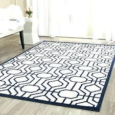 navy and white rug 8x10 navy and white rug navy and white rugs com within navy and white rug 8x10 navy blue