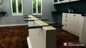 granite countertop support brackets home depot flat metal supports stove s home depot corbels steel brackets