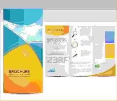 doc 700434 brochure design templates word brochure pamphlet template word golf tour nt tri fold brochure brochure design templates word