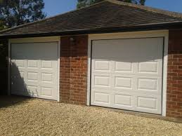 new garage door grantham automatic