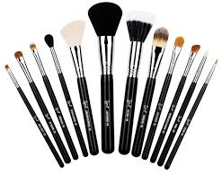 best makeup brushes 2016