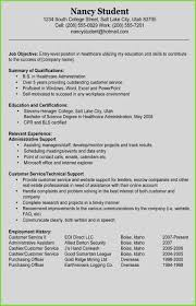 Sample Resume Objectives Medical Office Manager Best Of Image 13
