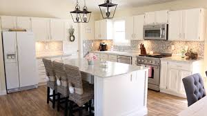 For New Kitchens My New Kitchen Mini Kitchen Tour Remodel Update Youtube