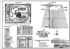 Курсовой проект Страница Кульман проектирование и расчет Курсовой проект Разработка проекта производства работ на 22 этажный жилой дом в монолитном исполнении