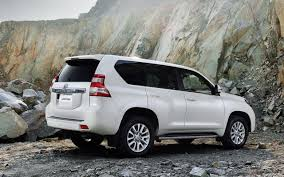 2018 Toyota Land Cruiser Review - Auto List Cars - Auto List Cars