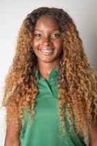 Tia Smith - 2018 - Women's Track and Field - Jacksonville University