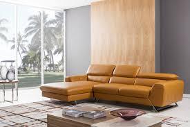 genuine and italian leather corner sectional sofas luxury italian top grain