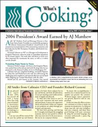 Examples Of Company Newsletters Company Newsletter Ideas Tips How To Make Sure Your