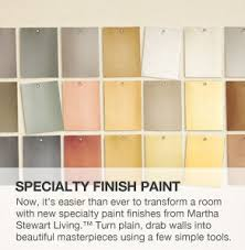 martha stewart living paint colors:
