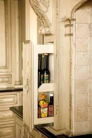 Habersham Kitchen Cabinets Condiment Shelves Design Of Coastal European Style Kitchen By