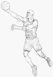 Small Picture Michael Jordan Coloring Page Coloring Pages For Kids And For