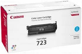<b>Картридж Canon 723</b> C | office-service