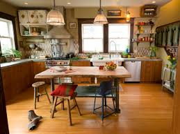 Kitchen Remodel For Older Homes A Century Old Kitchen Comes To Life Hgtv