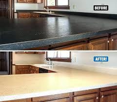 resurface kitchen countertop kitchen resurface