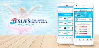 Leslie's - Pool Care - Apps on Google Play