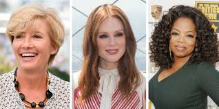 Hairstyle Gallery 20 best hairstyles for women over 50 celebrity haircuts over 50 2001 by stevesalt.us