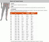 Mens Pants Size Chart Conversion Conversion Chart Mens To Womens Pants European Pant