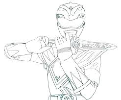Power Rangers Coloring Pages Q7145 Coloring Pages Samurai Coloring