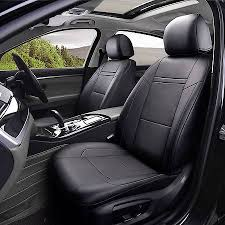 car grand camry seat cover black faux