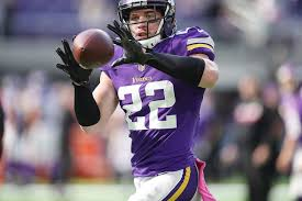 Harrison Smith NFL top 100 player