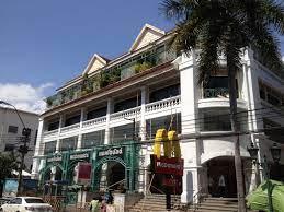 ดิ โอลด์ สยาม พลาซ่า (The Old Siam Plaza)