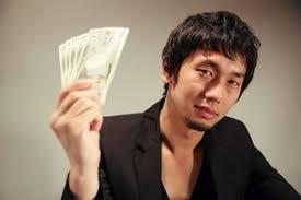 「金銭感覚が違いすぎる男」の画像検索結果