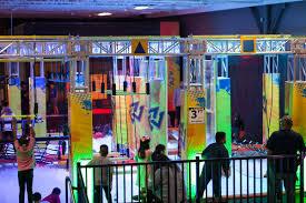 Sky Zone In Memphis Kid Friendly Family Fun Attractions In Cordova Tn Urban