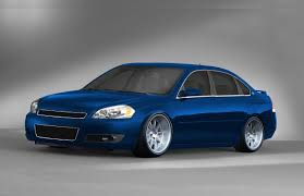 2006 chevy impala ss laser blue. I've been driving this since 11 ...