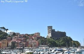 Lerici, a town that inspired Byron, Wolf & Shelley! | That's Liguria!
