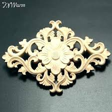 decorative furniture appliques and carved wood onlays wooden wood carving furniture appliques antique home ornaments decorative
