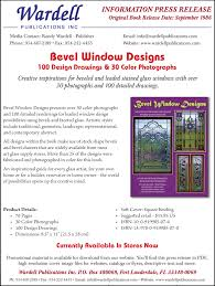 Informational Press Releases Wardell Publications Art