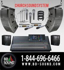 sound system for church. church sound system flyable speakers, wireless microphone for c