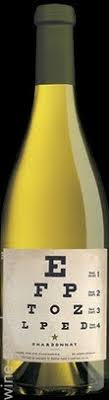 Eye Chart Wines Chardonnay California Prices Stores