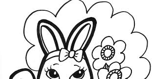 Small Picture Free Coloring Pages Of Sugar Bunnies 9599 Bestofcoloringcom