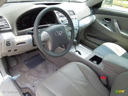 Ash Interior 2007 Toyota Camry Hybrid Photo #69133289 | GTCarLot.com
