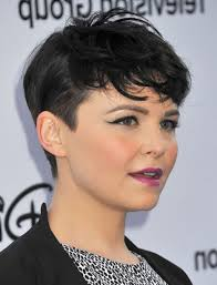 Hairstyles Pixie Cut For Round Face Superb Cool Pixie Haircuts For