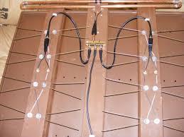 diy tv antenna homemade hdtv antenna amplifier