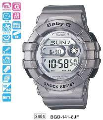 <b>Часы CASIO BGD</b>-<b>141</b>-8ER купить в интернет-магазине, цена и ...
