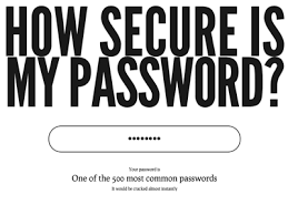 Not Good Enough Quotes Awesome Your Password Isn't Good Enough Here's How To Fix It Business