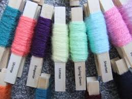 Stylecraft Special Dk Shade Card Pegs All 92 Colours Including 4 New Ones From April 2019