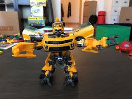 Transformer Bumblebee Spielzeug
