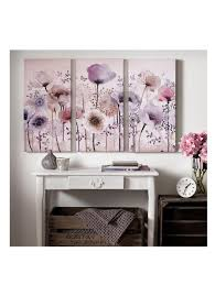 classic poppy trio canvas http www littlewoodsireland ie graham brown classic poppy trio canvas 1422031584 prd on graham and brown wall art ireland with classic poppy trio canvas pinterest graham canvases and brown