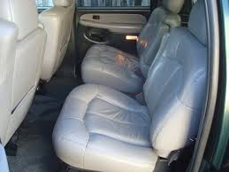 picture of 2001 chevrolet suburban 1500 lt 4wd interior gallery worthy