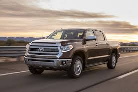 2014 Toyota Tundra Review - Top Speed