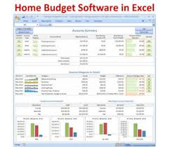 home budgeting software personal budgeting software excel budget spreadsheet template