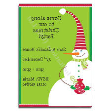Company Christmas Party Invitations - Quotes and Greetings ...